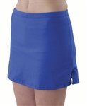Pizzazz Adult Victory V-notch Skirt with Boy Cut Brief - 3200 - You Go Girl Dancewear