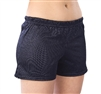 Pizzazz Adult Mesh Shorts - 4400 - You Go Girl Dancewear