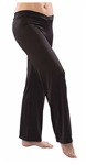 Pizzazz Adult Low-Rise Microfiber Pant - 9200 - You Go Girl Dancewear