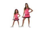 Pizzazz Grab Bag Skirts with Boy Cut Brief - You Go Girl Dancewear