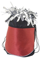 Pizzazz Stringpack - Style ST10 - You Go Girl Dancewear