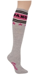 Capezio Knee High Socks - Dance - You Go Girl Dancewear