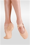 So Danca Bali Canvas Split Sole Ballet Shoe
