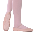 So Danca Child Canvas Full Sole Ballet Shoe  - SD48S