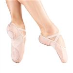 So Danca Split Sole Canvas Ballet - You Go Girl Dancewear