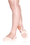 So Danca Canvas Half Sole - You Go Girl Dancewear