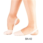 So Danca Leather Half Sole - You Go Girl Dancewear