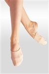 So Danca Bullet Suede Sole - Larger Sizes