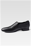 So Danca Men's Leather Slip-On Shoe