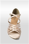 "So Danca Women's Satin 1.5"" Ballroom Shoe"