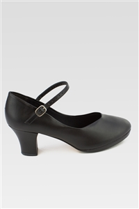 "So Danca 2"" Character Dance Shoe"