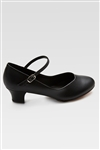 So Danca Suede Split Sole Character Shoe
