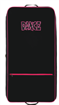 Sassi Designs DAN-14 Sequin Dance Black Garment Bag-See the Collection - You Go Girl Dancewear