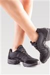 "So Danca Split Sole ""Skyler"" Dance Sneaker"
