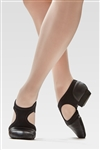 "So Danca Adult ""Jolie"" Jazz Shoe"