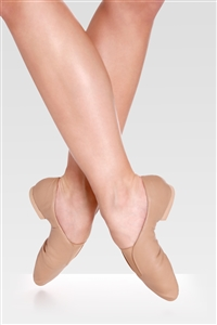 So Danca Low Profile Jazz Shoe w/ Rubber Sole