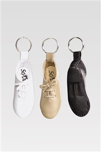 So Danca Mini Jazz Key Chain