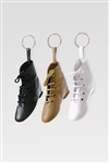 So Danca Mini Jazz Boot Key Chain
