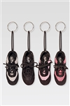 So Danca Mini Dance Sneaker Key Chain