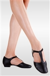 So Danca Leather Grecian Sandal