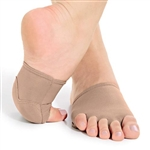 So Danca Lyrical Shoe - You Go Girl Dancewear