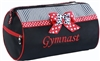 Sassi Designs MIN-02GYM Mindy Small Roll Gymnast Duffel