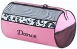 Sassi Designs RSD-02 Ready Set Dance! Medium Roll Dance Duffel