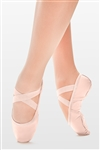 So Danca Bryn Split Sole Ballet Shoe