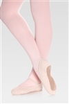 So Danca Bailey Full Sole Ballet Slipper