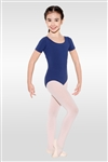 So Danca Child Microfiber Classic Leotard