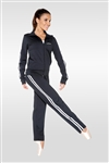 So Danca Adult Dance Zip-Up Jacket