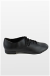 So Danca Adult Lace Up Tap Shoe