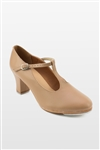 "So Danca 2"" Heel T-Strap Tap Shoe"