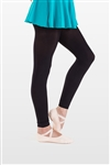 So Danca Child Footless Tights
