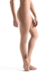 NEW! So Danca Women's Convertible Dance Tights - Style TS78 - You Go Girl Dancewear