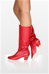 So Danca Leather Ukranian Boot