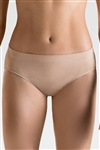 So Danca Adult Nylon Spandex Dance Brief