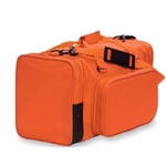"Sassi Designs SD620-Orange 20"" Square Duffel - Orange"