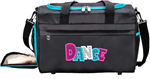 Sassi Designs Sassi Designs SEQ-02 Sequin Dance Duffel - You Go Girl Dancewear