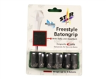 Star Line Baton Freestyle Baton Grip for Batons