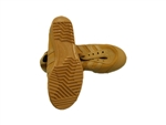 InStep Shoes - Tan - You Go Girl Dancewear