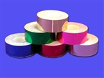 Star Line Baton Tape - Metallic - You Go Girl Dancewear