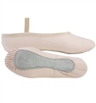 Sansha Star Full Sole Canvas Ballet - 14C - You Go Girl Dancewear