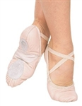 Sansha Silhouette Leather Ballet Shoe - You Go Girl Dancewear