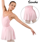 Sansha Adult Wrap Skirt