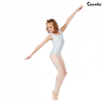 � Sansha Child Tank Leotard with Princess Seams (Louison)