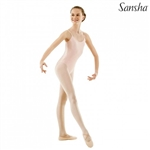 Sansha Child Camisole Leotard (Angela) - You Go Girl Dancewear