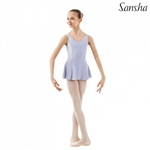 Sansha Child Tank Leotard with skirt (Aniuta)