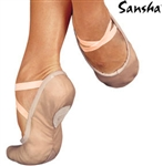 Sansha Pro Split Sole Leather Ballet - Pro1 - You Go Girl Dancewear