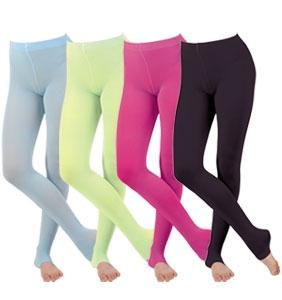 f82611d2682d5 Sansha Footless Tights, girls Dance Tights - You Go Girl Dancewear